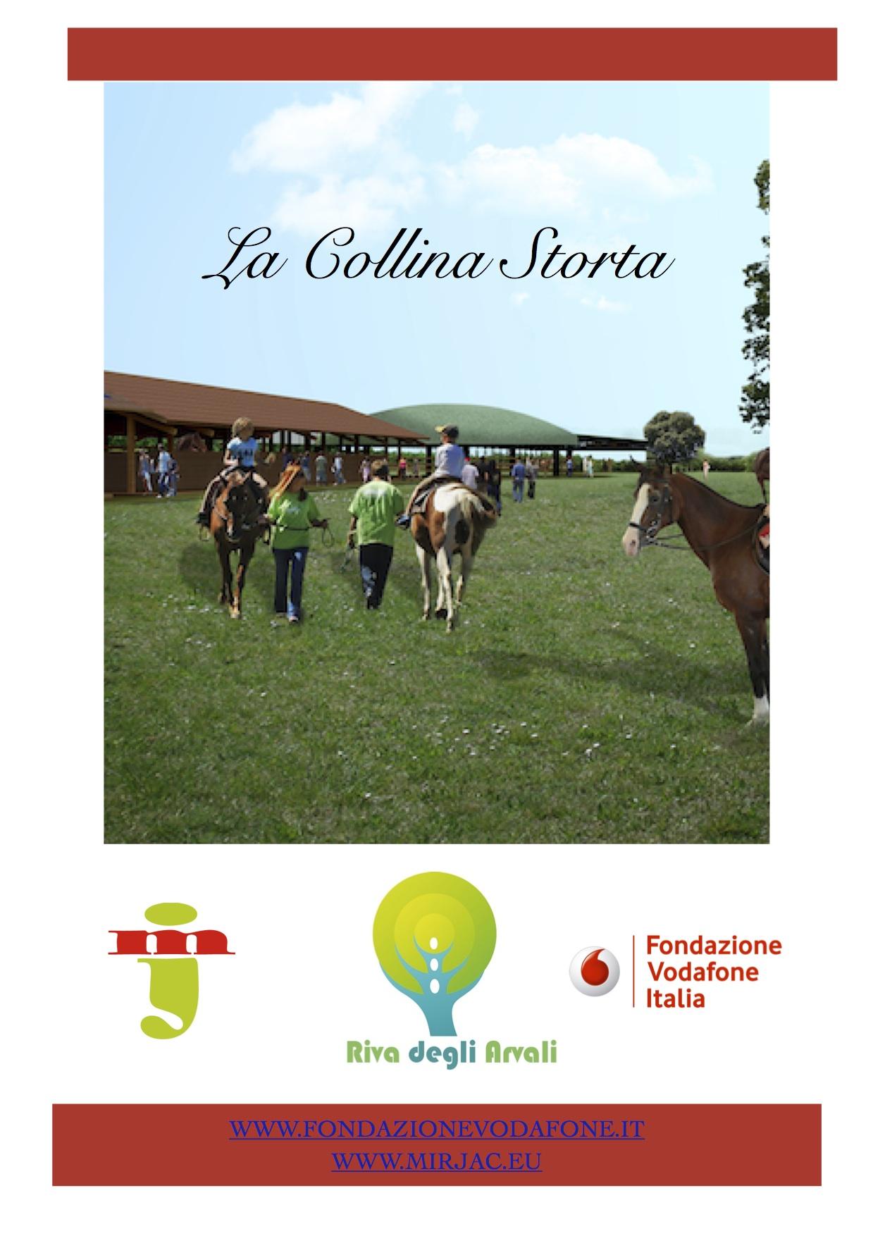 La Collina Storta - Vodafone